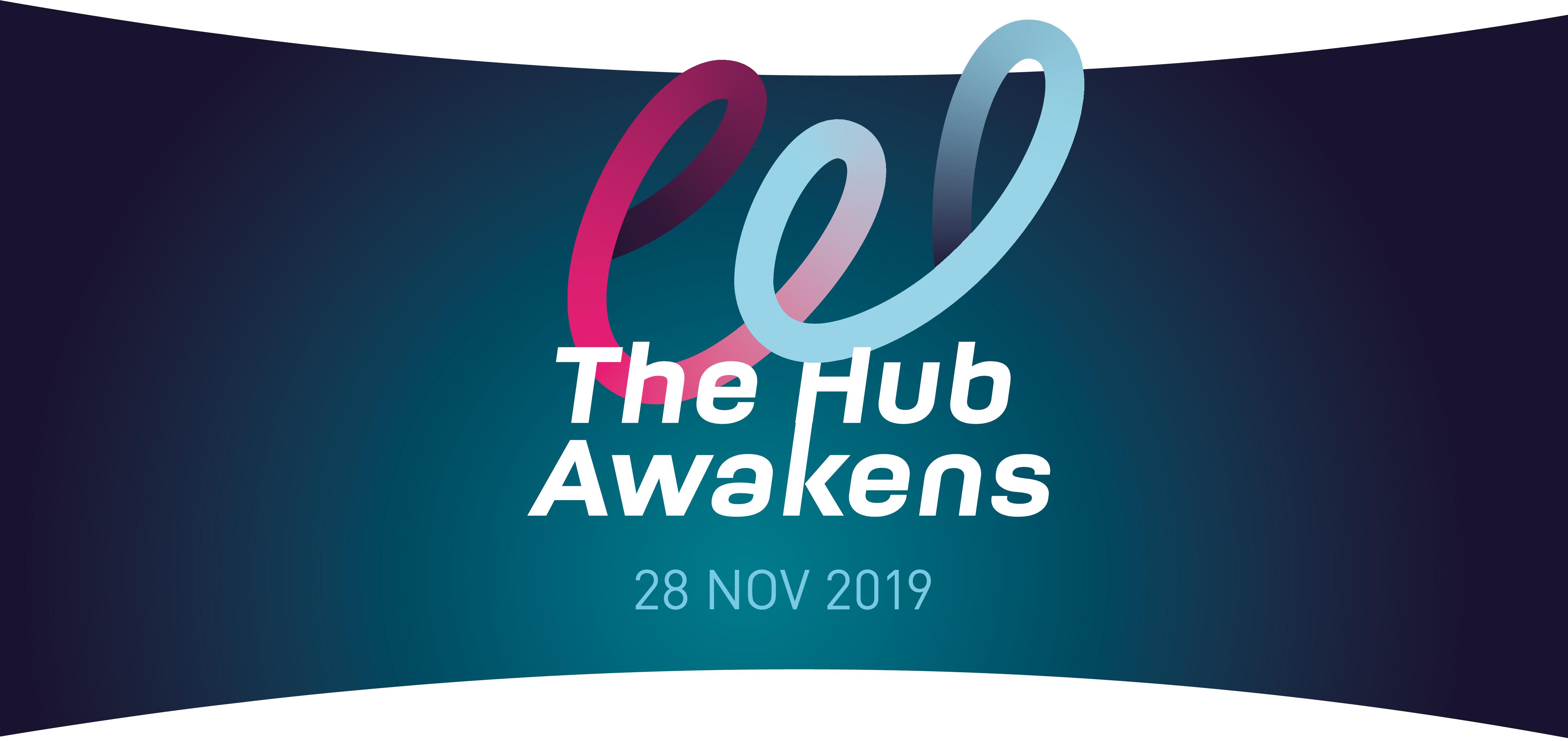 The Hub Awakens - mobile